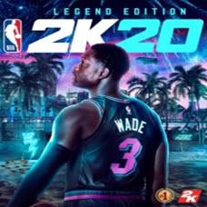 NBA 2K20七项修改器