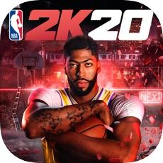 NBA2K20MC模式修改器