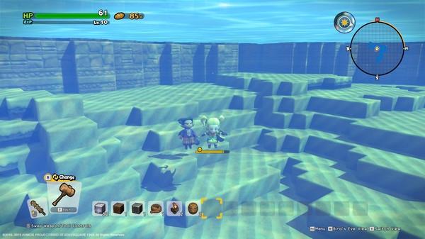 勇者斗恶龙创世小玩家2(Dragon Quest Builders 2) 简体中文硬盘版