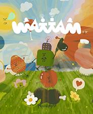 瓦塔姆(wattam)简体中文免安装版