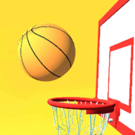 扣篮大赛3D(Basket Dunk 3D)