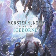 怪物猎人世界冰原可用掉落物3d光柱mod
