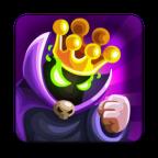 王国保卫战复仇英雄解锁无限水晶内购版