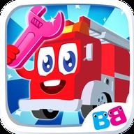 宝宝儿童汽车拼图app