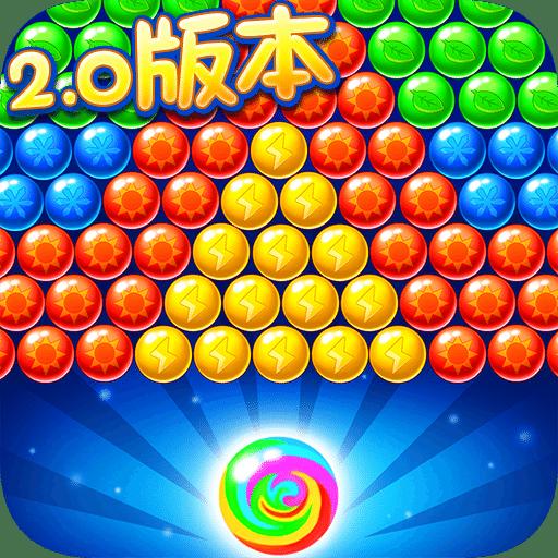 泡泡精灵传奇2021v2.6.37.0415