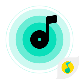 腾讯听歌识曲应用Q音探歌v2.0.2.0 安卓版