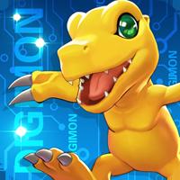 数码暴龙激战无限体力破解版v1.0.0安卓版