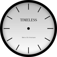 Timeless(区间时钟)