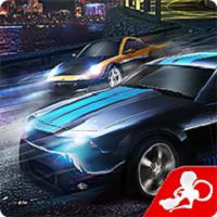 Drift Mania Street Outlaws(疯狂漂移街头狂飙)中文版v1.18安卓版