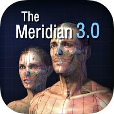 The Meridian(人体经络)