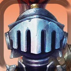 放置骑士团-单机暗黑挂机游戏