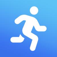 运动跑步计步器