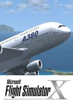 pc微软模拟飞行10中文版fsx+SP1整合包完整版