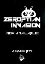 Zeroptian入侵(Zeroptian Invasion)免安装硬盘版