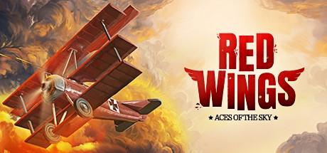 红色翅膀天空的王牌(Red Wings: Aces of the Sky)