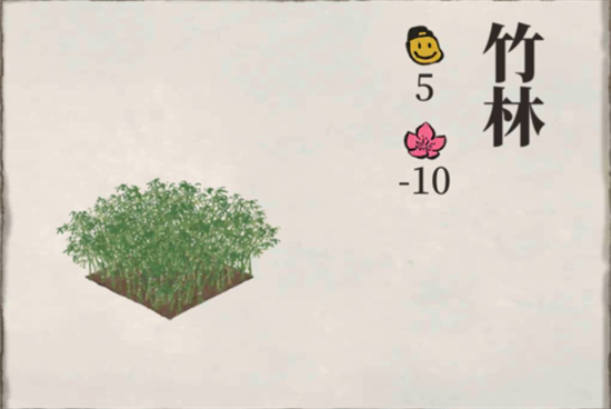 江南百景图竹林建造攻略详解 竹林怎么建造