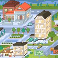 托卡小镇世界最新版v2.0 安卓版