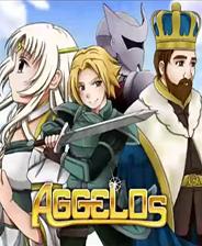 Aggelos学习版 简体中文免安装版