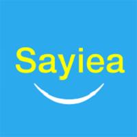 Sayiea英语阅读