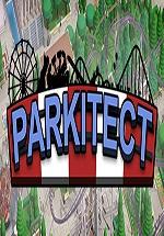 Parkitect游乐园建造师全DLC版