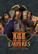 帝国时代3决定版简体中文硬盘版
