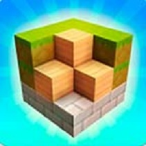 方块世界破解版无限钻石