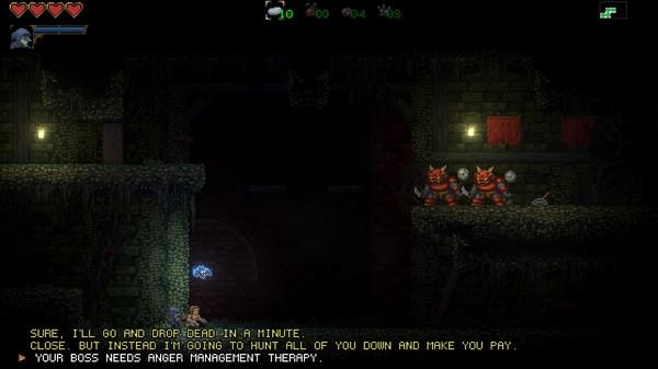 蝙蝠人古代洞窟的谜团 免安装绿色中文版