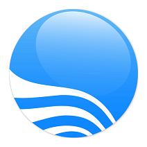 科技列车卫星地图免费版