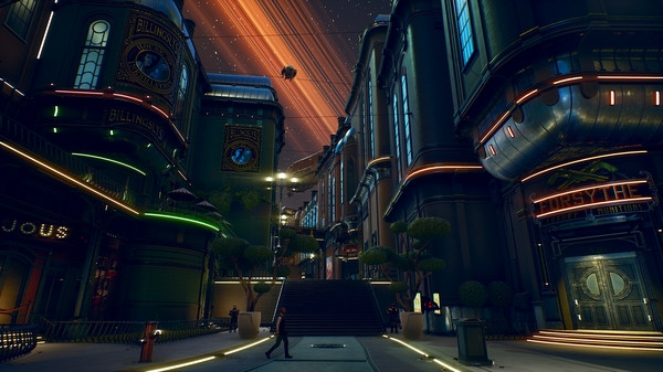 天外世界DLC整合版 免安装绿色中文版