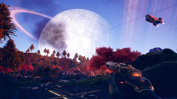 天外世界DLC整合版