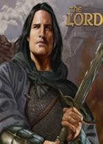 指环王成长卡牌(The Lord of the Rings)简体中文硬盘版