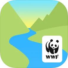 WWF Free Rivers app