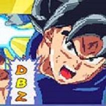 龙珠Z超级悟空战斗无限金币