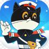 黑猫警长联盟43