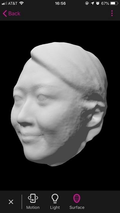 Bellus3D FaceApp 安卓版