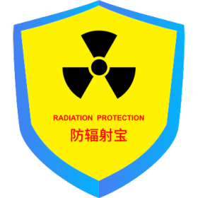 防辐射宝(辐射监测)