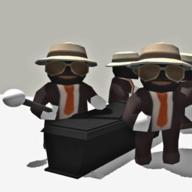 像素抬棺之舞3D游戏中文版