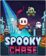 幽灵追逐电脑版中文免安装版