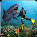 狩猎食人鲨v1.3安卓版