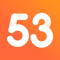 53伴�W