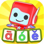 布布拼音拼读app