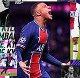 FIFA21传奇球员名单完整版最新补丁v1.0