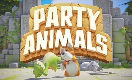 动物派对_steam动物派对_动物派对游戏下载