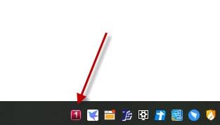 键盘大小写亮灯工具 v1.4 绿色版