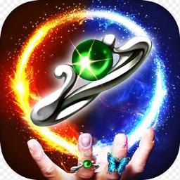 苍月传说逐日无限元宝版v1.0安卓版