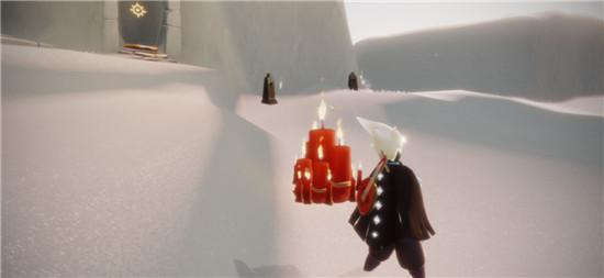 光遇11.6任务攻略 大蜡烛季节蜡烛位置详解