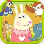 兔宝宝认识动物app