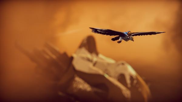 空战猎鹰 整合猎人/The Falconeer插图