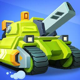 坦克无敌游戏破解版