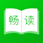 畅享读书app1.0.0